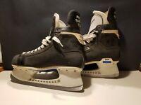Bauer Supreme Classic 100 Hockey Ice Skates Size 12D