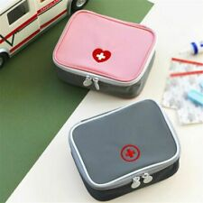 Mini Outdoor Medicine Bag First Aid Kit Portable Medical Emergency Accessories