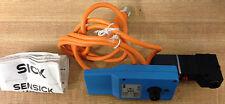 SICK WTR1-P421 Proximity Sensor