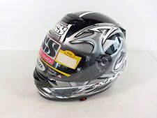 Ixs Hx 392 Casque Casque de Moto Casque Taille XL