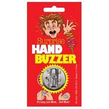 Original Surprise Hand Buzzer Shocker Prank Practical Joke Trick Gag Gift