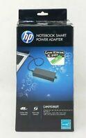Hewlett Packard Notebook Smart Power Adapter- HP
