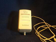 RadioShack 12V 100mA AC-DC Power Adapter 273-1776