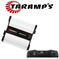 Taramps MD 3000 1 Ohm Amplifier MD3000 HD3000 3K Watts 3000.1 Amp