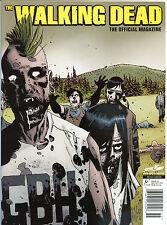 WALKING DEAD MAGAZINE #5, NM, Zombies, Horror, Kirkman, 2012, more in store
