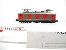 Hobbytrain/Kato, 11013? e-Lok, re la 4/4 SBB CFF, 10010, embalaje original