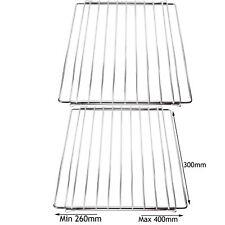 Ikea 481245819334 Integra im/án de Whirlpool Horno rejilla estante 340 mm 445 MMX
