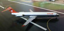 SWISSAIR DC-9-51 (HB-IST), 1:400, Aeroclassics