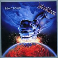 Judas Priest - Ram It Down [New CD]