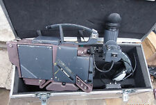 CAMERA PLATEAU THOMSON  BROADCAST TTV1657 DIGITAL