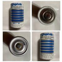 Yagishita Electric Co. Rechargeable YAGISTA Vintage Battery 2 volt radio Japan