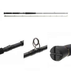 """Westin W3 Trolling Rod - 8'6"""" 60-180g 2 piece - Fishing Rod"""