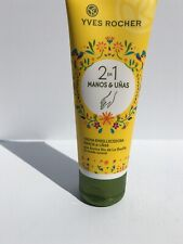 YVES ROCHER 2 in 1 Beautifying Hand & Nail Cream, Celebrating 30 years in Mexico