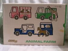 BOX ONLY FOR A BUDDY L JR ANIMAL FARM