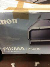 9615A011AA - Canon Pixma iP5000 A4 Colour Inkjet Printer ABR319