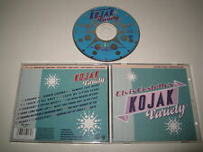 Elvis Costello / Kojak Variety (Warner/9362-45903-2) CD Album