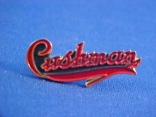 CUSHMAN Scooter jacket lapel/hat pin collectible--new!!