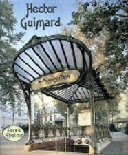 Hector Guimard-ExLibrary