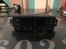 Audi S3 8L Climate Control Unit 8L0 820 043 M