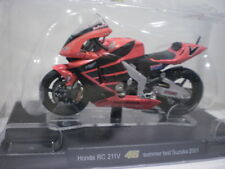 Motos et quads miniatures Altaya