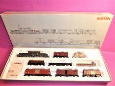 "MÄRKLIN H0 26730 digital: Schweizer Güterzug mit Be6/8III ""13304"" SBB Krokodil"