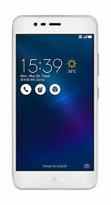 ASUS ZenFone 3 Max ZC520TL - 32GB - Glacier Silver (Unlocked) Smartphone