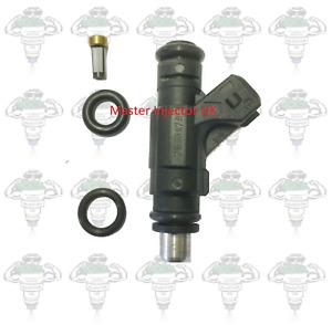 Bosch 0280156052 BMW 13647830975 Fuel Injector Viton Seals & Filters - Kit 187