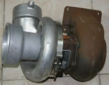 Caterpillar 3306 Engine‎ TURBOCHARGER 4N4746 T1226 AIR INLET and EXHAUST SYSTEM