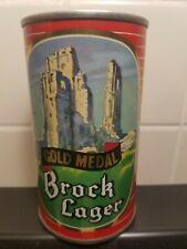New listing Gold Medal Brock Lager *Stunning*