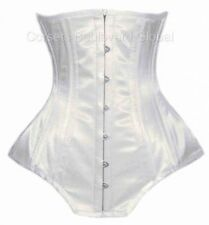 Bridal Strap Lace Up Basques & Corsets for Women