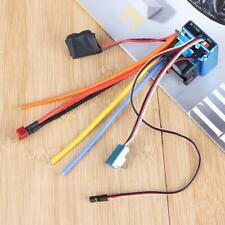 Brushless 120A Sensor Large Current Speed Controller for 1:8 1:10 RC Car
