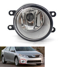 Fit For TOYOTA CAMRY COROLLA TACOMA MATRIX YARIS Clear Foglight Driving Right