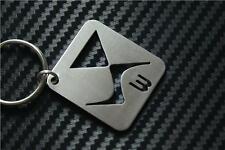 pour Citroen DS3 Porte-clés Porte-clef Rouge Ultra PRESTIGE CABRIOLET SPORT