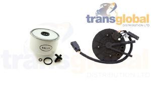 Fuel Filter & Water Sensor Repair Kit for Range Rover Sport 2.7 3.0 TDV6