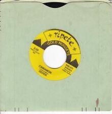 Cinnamon / Tip Toe Through The Tulips 7 : Derek (3)