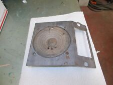 Austin Healey 3000 radio speaker bracket