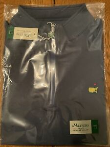 Masters Peter Millar 1/4 Zip - Size XL