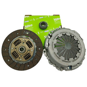 Citroen C2, C3, C4 Valeo Clutch Kit 1.6, 16V Engine TU5JP4