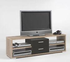 Markenlose TV - & HiFi-Tische aus MDF/Spanplatten in Holzoptik