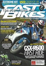 YZF-R1 RSV1000R GSX-R600 Sprint GT VFR1200F K1300S Z750 Speed Triple Ducati 848