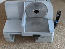 Chef's Choice 609 Food Slicer for meats, cheeses, deli, veggies