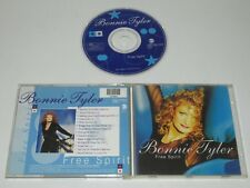 Bonnie Tyler / Free Spirit (Eastwest 35786 3) CD Álbum