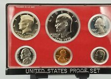 1975 US Mint Proof Set. OGP packaging