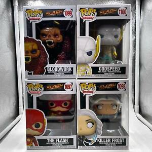 Funko Pop! DC Heroes - The Flash. NEW. IN STOCK