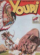 YOUPI collection complète n°1 à 14. EDS Lyon 1948/1949.