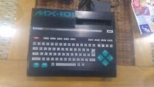 Casio  MX-101