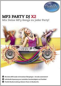 bhv MP3 Party DJ X2, Download, Windows