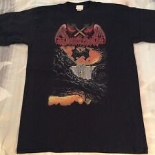 BEWITCHED Diabolical Shirt XL, Azarath, The Chasm, Urgehal, Urfaust,Inquisition