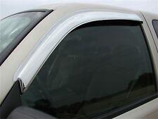 Door Window Deflector-WT, Standard Cab Pickup STAMPEDE 6061-8