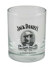 Jack Daniel's Whisky Cameo Shot Glass, Officially Licensed Jack Daniel's Barware